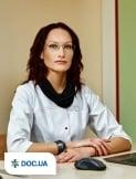Врач Эндокринолог, Диетолог Эйнер Ксения Николаевна на Doc.ua