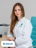 Врач Офтальмолог Клецова undefined Сергеевна на Doc.ua