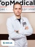 Врач Невролог Неустроев Сергей Сергеевич на Doc.ua