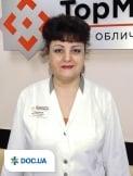 Врач Офтальмолог, Хирург-офтальмолог Твердохлеб Ольга Викторовна на Doc.ua