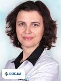 Лікар Офтальмолог Рокун Оксана Сергеевна на Doc.ua