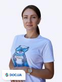 Врач Стоматолог, Челюстно-лицевой хирург Деряга undefined Николаевна на Doc.ua