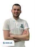 Врач Стоматолог-хирург, Стоматолог Онищенко  undefined Сергеевич на Doc.ua