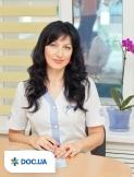 Ковалеренко Лилия Сергеевна