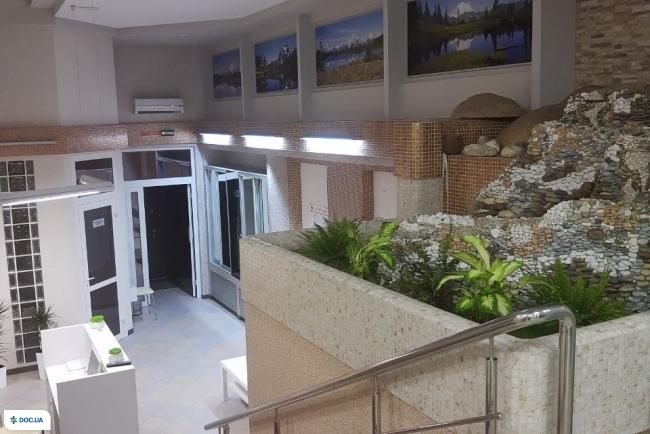 Частная клиника психиатрии, наркологии, психотерапии «New Life» в Горе