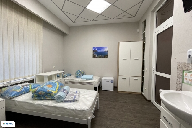 Частная клиника психиатрии, наркологии, психотерапии «New Life»