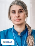 Врач Терапевт Боднарюк Наталья Александровна на Doc.ua