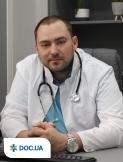 Лікар Сімейний лікар Казаков Александр Александрович на Doc.ua