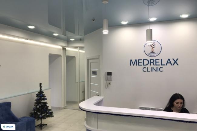 Medrelax (Медрелакс)