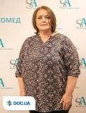 Врач Терапевт, Гастроэнтеролог Позур Наталия Зиновьевна на Doc.ua