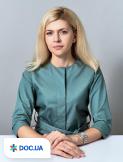 Врач  Масляная Ирина Ярославовна на Doc.ua