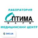 Оптима-фарм на Соломенской