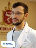 Врач Андролог, Уролог Манжелеев Денис Андреевич на Doc.ua