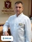 Врач Невролог, Остеопат, Мануальный терапевт Макаревич Андрей Евгеньевич на Doc.ua