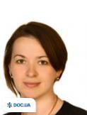 Палінська  Вікторія  Ігорівна