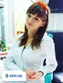 Врач Ортодонт Костив Василина Павловна на Doc.ua