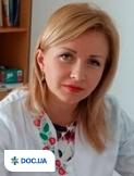 Врач Гастроэнтеролог Романенко Зорислава Алексеевна на Doc.ua
