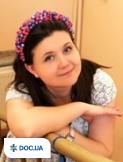 Чухрій Наталія Миколаївна