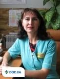 Тарасенко Лада Викторовна