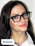 Лікар Акушер-гінеколог, Репродуктолог Сейлова Анастасія Ігорівна на Doc.ua