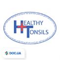 Healthy Tonsils (Хелси Тонзилс) на Оболони