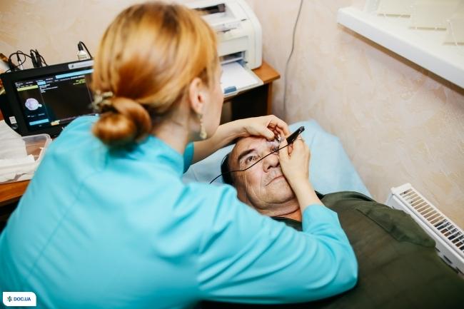 Медицинский центр амбулаторной офтальмохирургии «ОКО»