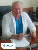 Врач Ортопед, Травматолог, Мануальный терапевт Марусич Александр Анатольевич на Doc.ua