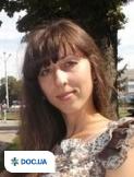 Лікар Психотерапевт, Психолог Афонічкіна Тетяна Юріївна на Doc.ua
