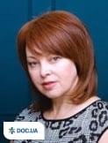 Филатова Ирина Васильевна