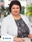Палийчук Олеся Юрьевна