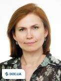 Врач Акушер-гинеколог, УЗИ-специалист Пономаренко Ольга Ростиславовна на Doc.ua