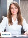 Сырокомская Кристина Николаевна