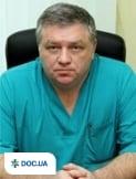 Врач Ортопед, Травматолог Черный  Вадим  Николаевич на Doc.ua