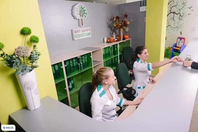 Медичний центр «Відновлення»