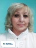 Бабиюк Алла Викторовна