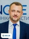 Ющенко Виктор Николаевич