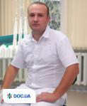 Врач Стоматолог Пономаренко Евгеній Олександрович на Doc.ua