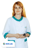 Мальована Ірина  Віталіївна