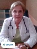 Лебедева Светлана Анатольевна