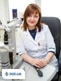 Андрейчин Лилия Владимировна