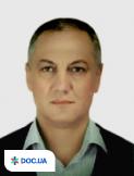 Бежнар Николай Анатольевич