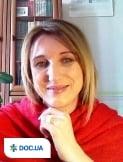 Врач Психолог, Психотерапевт Главацкая Ирина Викторовна на Doc.ua