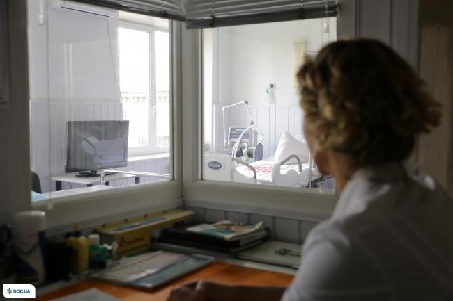 Неврологический стационар