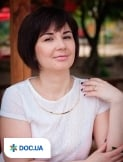 Лищенко Екатерина Александровна