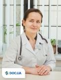 Врач Педиатр Мовчан Ольга Сергеевна на Doc.ua