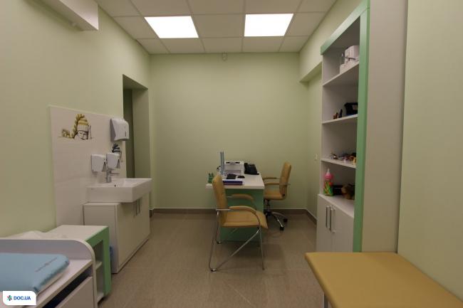Смарт Медикал Центр (Smart Medical Center) на Оболони