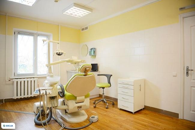 Ddent цілодобова стоматологія