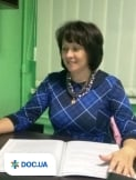 Ранськая Татьяна Илларионовна
