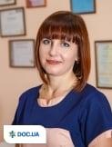 Петренко Ольга Викторовна