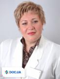 Врач Офтальмолог Коваленко Лариса Николаевна на Doc.ua
